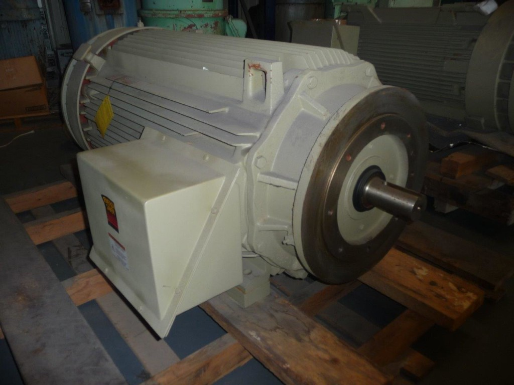 East Coast Electrical Equipment Co. Proudly Offers Electric Motors ...