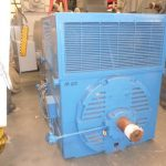 rebuilt electric motors