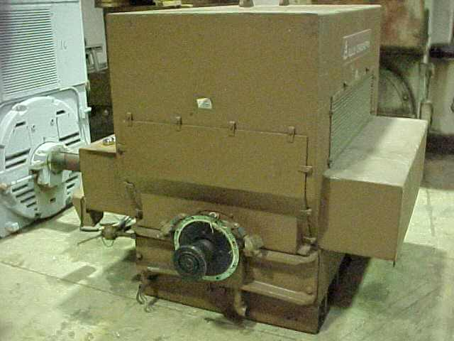 Choose better rebuilt electric motors at better pricing for Who rebuilds electric motors