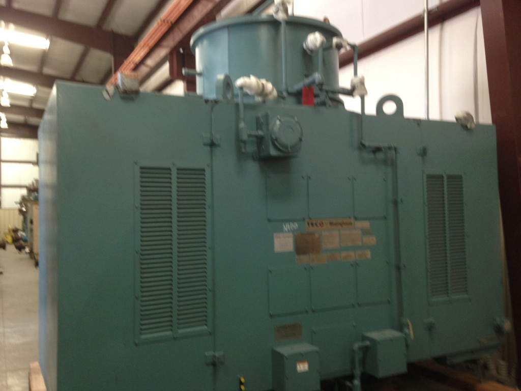 Spend Less and Enjoy an Efficient Electric Motor with our Used