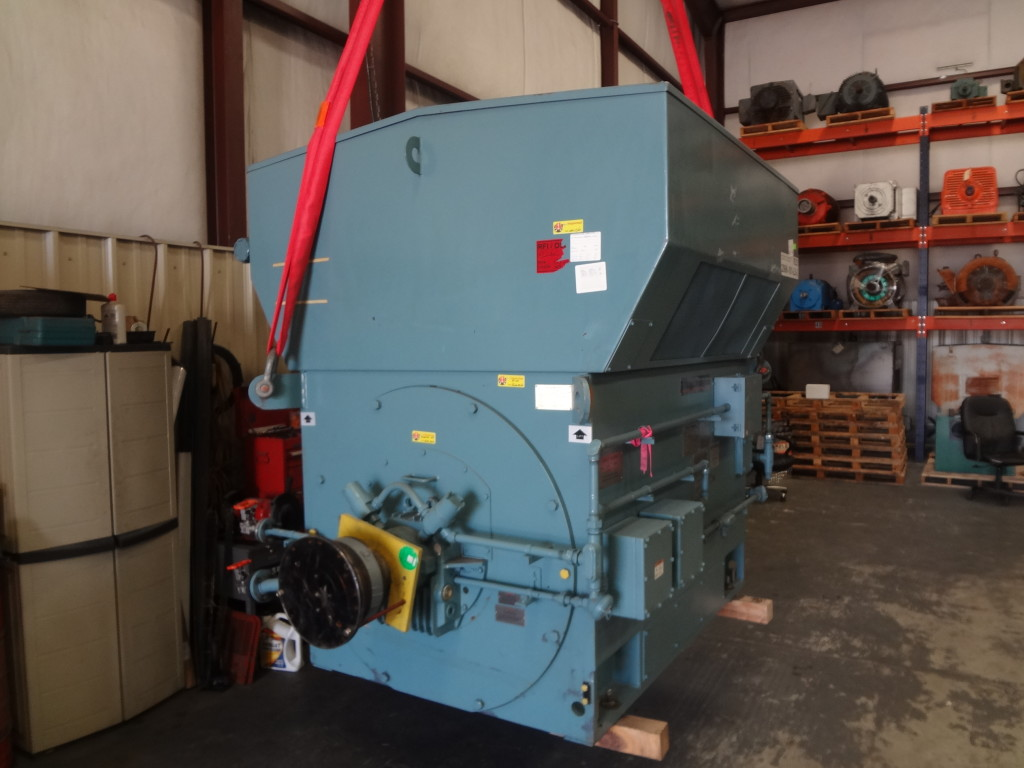 Call on us for our professional rebuilt electric motor for Who rebuilds electric motors
