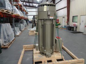 large electric motors