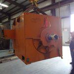 industrial electric motors
