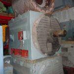 North Carolina electric motors