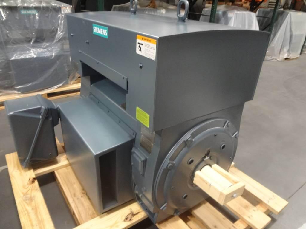800 Hp 900 Rpm Siemens Frame 5810s Pii 2300 4000v New