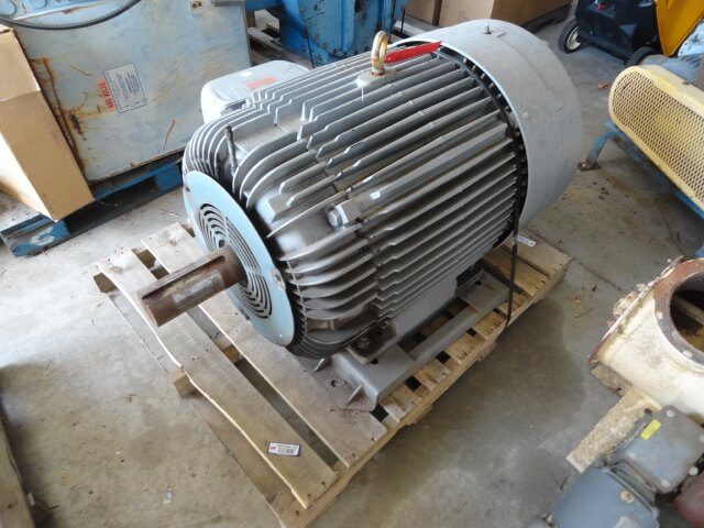 Enjoy Higher Quality Remanufactured Electric Motors At Better Pricing With East Coast Electrical Equipment Co