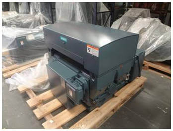 AC Synchronous Electric Motors
